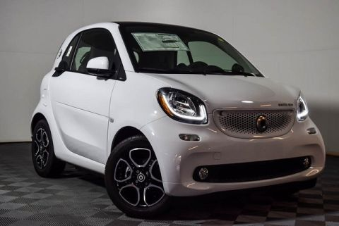 New 2018 smart smart fortwo coupe   COUPE