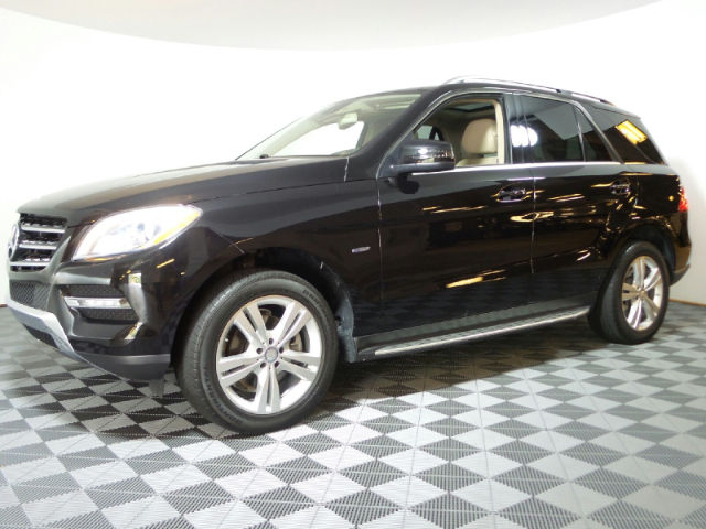 Pre owned 2012 mercedes benz ml350 suv in atlanta 173606a for Mercedes benz of buckhead parts