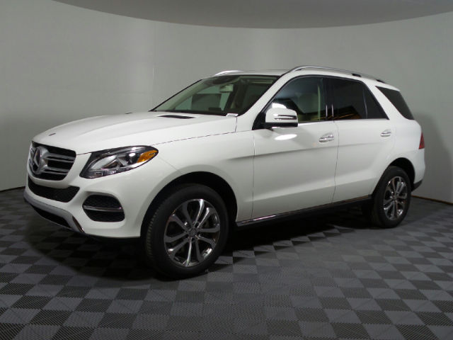 New 2016 Mercedes Benz Gle350 Suv In Atlanta 163991