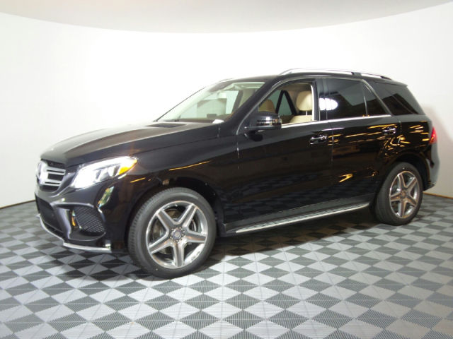New 2017 Mercedes Benz Gle Suv In Atlanta 173525