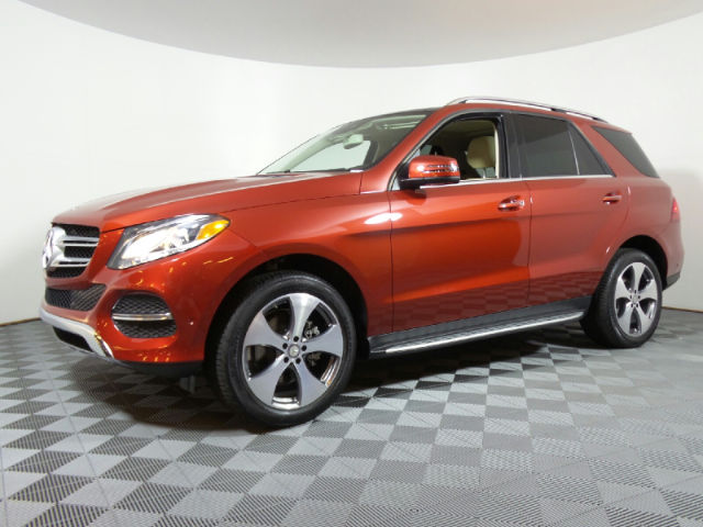 New 2016 mercedes benz gle suv in atlanta 163461 for Mercedes benz of buckhead parts