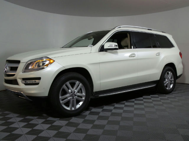 New 2016 mercedes benz gl450 suv in atlanta 163412 for Buckhead mercedes benz