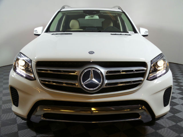 New 2017 mercedes benz gls base suv in atlanta 173242 for Buckhead mercedes benz