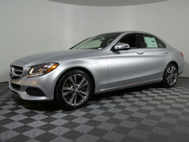 New 2016 mercedes benz c300 base sedan in atlanta 161451 for Buckhead mercedes benz