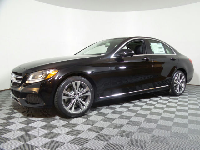 New 2016 Mercedes Benz C300 Base Sedan In Atlanta 161351
