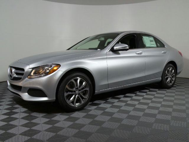 New 2016 mercedes benz c class base sedan in atlanta for Buckhead mercedes benz