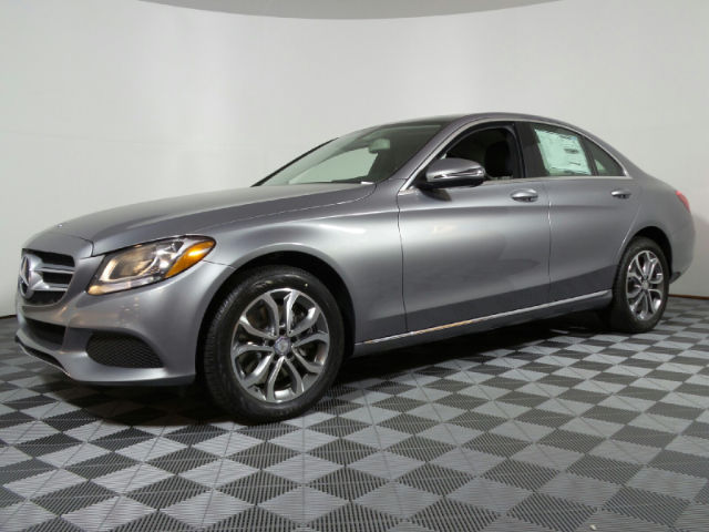New 2016 mercedes benz c300 base sedan in atlanta 161417 for Buckhead mercedes benz