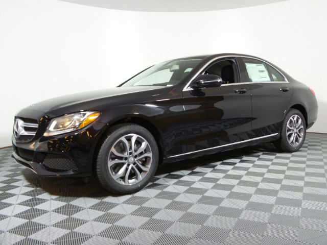 New 2016 mercedes benz c300 base sedan in atlanta 161409 for Buckhead mercedes benz