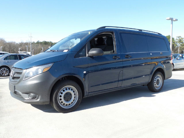 New 2016 Mercedes Benz Metris Cargo Van In Atlanta 160154
