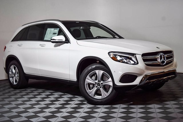 New 2018 mercedes benz glc glc 300 4d sport utility in for Mercedes benz glc 300 accessories