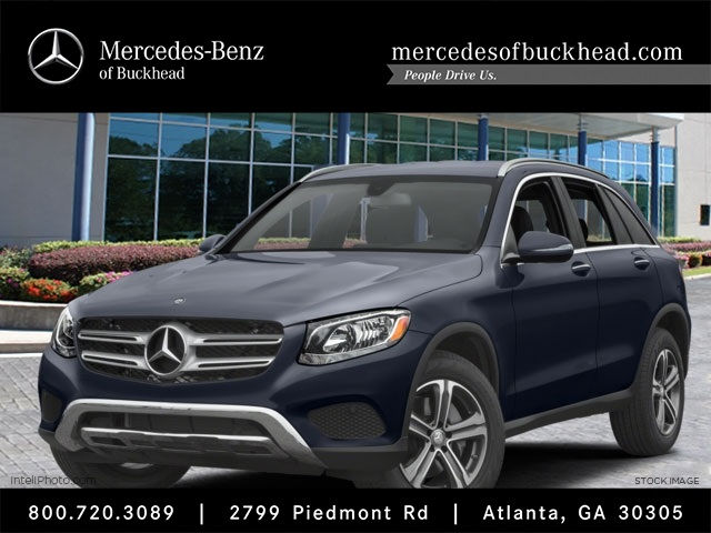 New 2016 mercedes benz glc suv in atlanta 163308 for Mercedes benz dealers atlanta