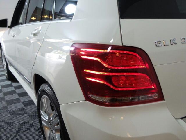 Certified pre owned 2014 mercedes benz glk suv in atlanta for Mercedes benz buckhead preowned