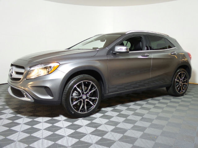 New 2017 mercedes benz gla suv in atlanta 173824 for Buckhead mercedes benz