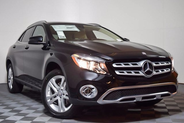 New 2018 mercedes benz gla gla 250 suv in atlanta 183376 for Mercedes benz of buckhead parts