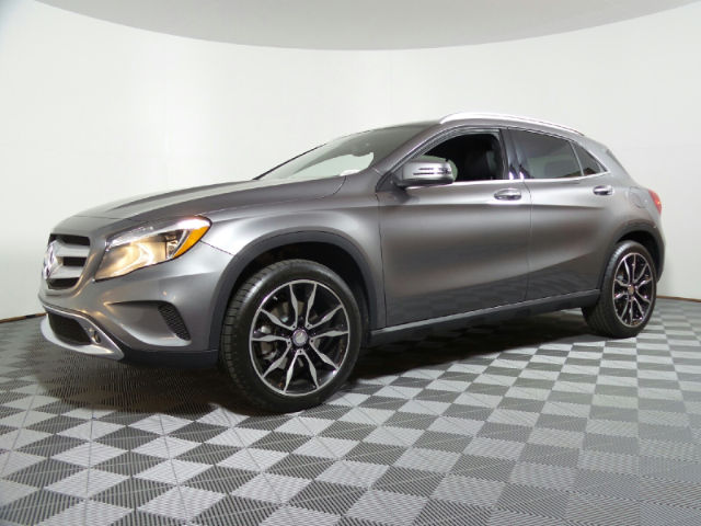 New 2016 mercedes benz gla250 suv in atlanta 163170 for Buckhead mercedes benz
