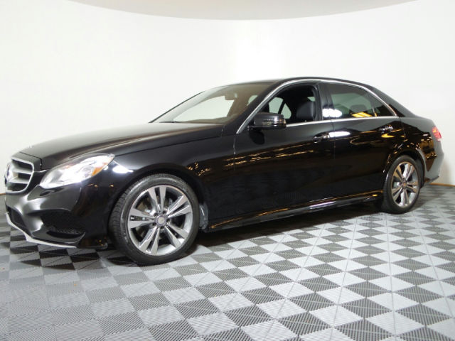 certified pre owned 2014 mercedes benz e350 sedan in