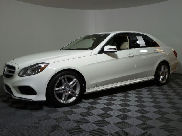Certified pre owned 2014 mercedes benz e class sedan in for Mercedes benz buckhead preowned