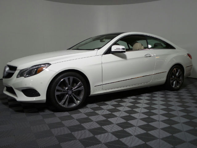 New 2017 mercedes benz e class coupe in atlanta 172435 for Mercedes benz of buckhead parts