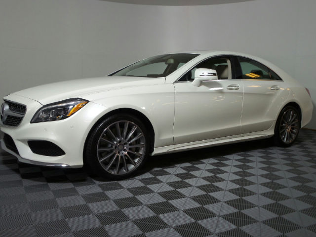 New 2017 mercedes benz cls base coupe in atlanta 171486 for Buckhead mercedes benz