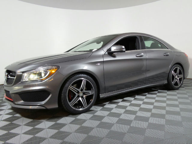 New 2016 mercedes benz cla250 sedan in atlanta 161384 for Mercedes benz of buckhead parts