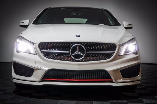 PreOwned 2014 MercedesBenz CLA CLA 250 Coupe in Atlanta P8607