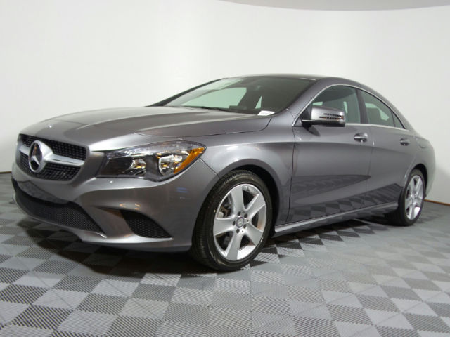 New 2016 mercedes benz cla250 sedan in atlanta 161136 for Buckhead mercedes benz