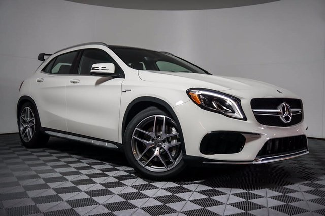2018 mercedes benz suv. delighful 2018 new 2018 mercedesbenz gla 45 amg suv in mercedes benz suv