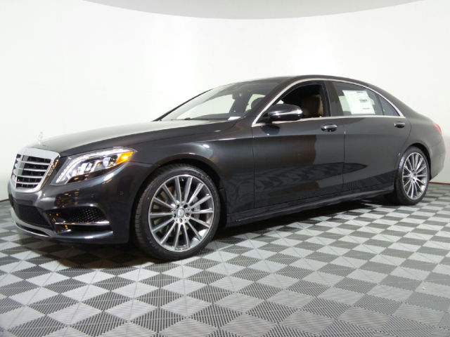 New 2016 mercedes benz s class sedan in atlanta 165778 for Mercedes benz dealers atlanta