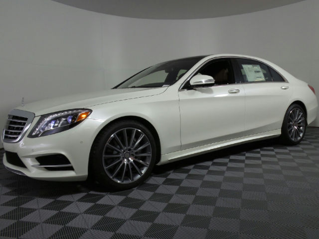 New 2016 mercedes benz s class sedan in atlanta 165763 for Mercedes benz of buckhead parts