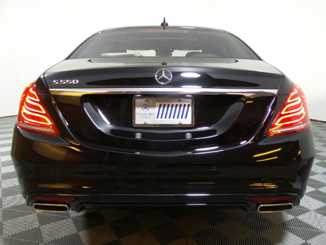 New 2016 mercedes benz s550 sedan in atlanta t165744 for Mercedes benz of south atlanta service coupons