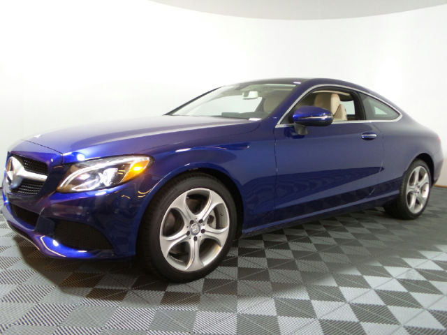 New 2017 mercedes benz c class coupe in atlanta 171389 for Buckhead mercedes benz