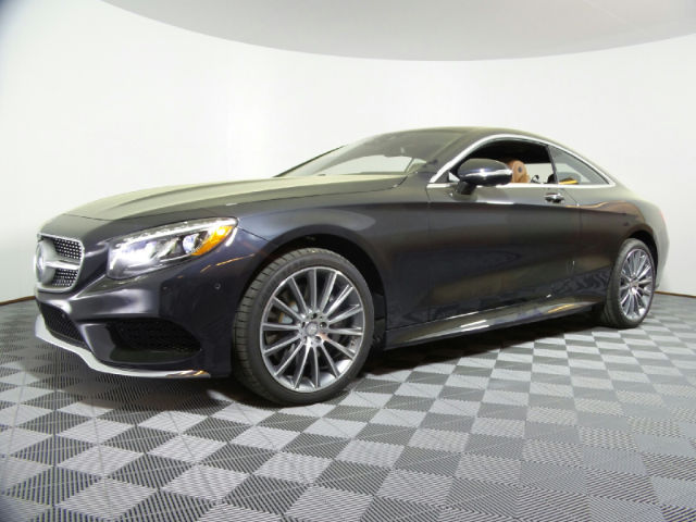 New 2016 mercedes benz s class coupe in atlanta 165719 for Buckhead mercedes benz