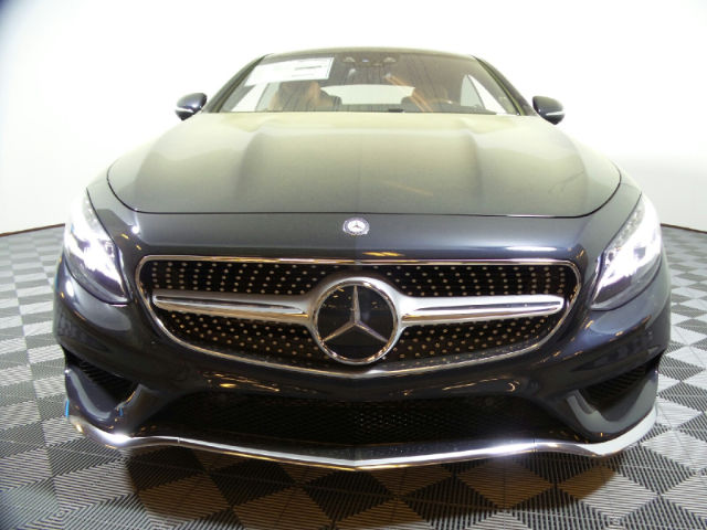New 2016 mercedes benz s class coupe in atlanta 165719 for Mercedes benz of buckhead parts