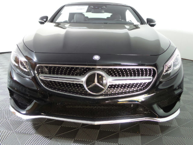 New 2017 mercedes benz s550 convertible in atlanta for Buckhead mercedes benz